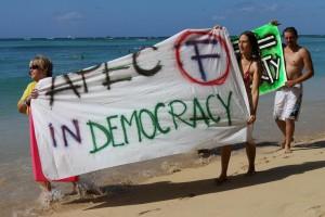 SLIDESHOW: APEC 2011 Hawaii – Nov. 11 — By John Hook