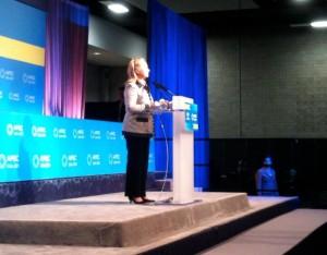 U.S. Election Rears Its Head at APEC