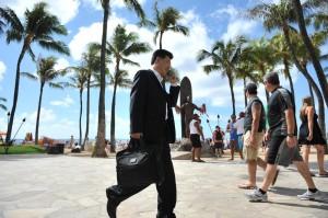 SLIDESHOW: APEC 2011 Hawaii – Nov. 10  — By John Hook