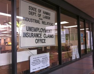 What Hawaii's Low Unemployment Rate Doesn't Say