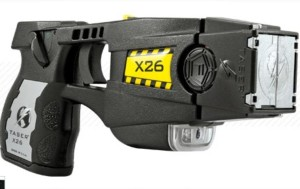 More Tasers For Hawaii?