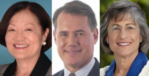Who's Making Big Bucks Working for Hawaii's U.S. Senate Candidates?