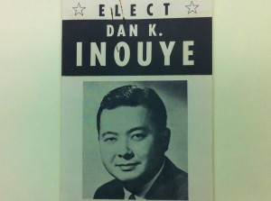 Oahu School Renamed For Dan Inouye