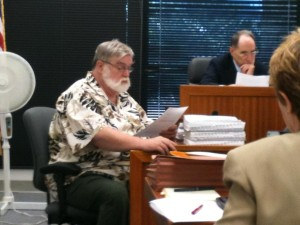 Live Blog Archive: Hawaii Labor Board Hears Teachers Vs. State