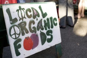 Tax Breaks Proposed For Organic Farms And 'Ocean Friendly' Restaurants