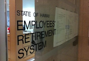 Hawaii Public Pension System's Unfunded Liability Swells 14%