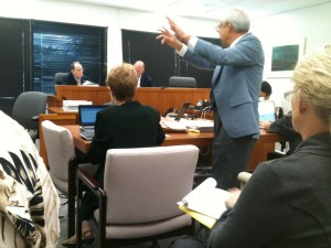 HSTA's Legal Strategy Is Perplexing