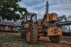 New Twist in Case Against Ansaldo  — Lack of License