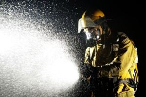 Sex, Booze and Firefighting