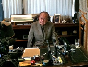 Inouye: Tax Loopholes for Corporations Must End