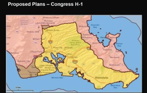 Redistricting Panel OKs Plan to Include Ko Olina in 1st Congressional District