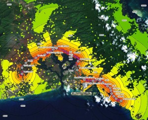 Most Oahu Parcels Within Two Miles of Rail Station