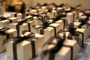 Denby Fawcett: Re-Gifting Is the Real Holiday Secret