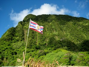 Hawaii and the War of Consciousness