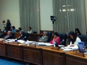 Council Overrides HART Vetoes; Next Stop, Court?