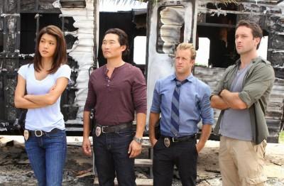 CBS Renews 'Hawaii Five-0'