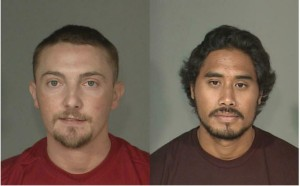 Two Arrested In Kauai Goat Killing