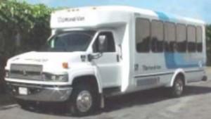 Honolulu's Billion-Dollar Door-to-Door Service