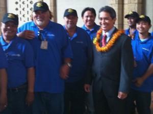 Honolulu Closer To Ending Scrap-Yard Subsidy