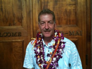 "Honolulu Mayor: ""I Don't Remember"" Meeting Over Rail Concerns"