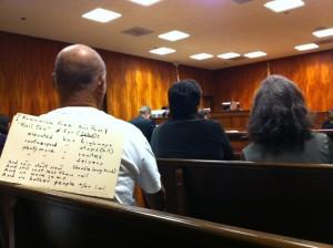 Judge Tosses Rail Lawsuit