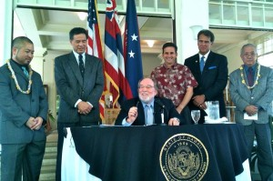 Federal Judge Clears Way for Hawaii Civil Unions