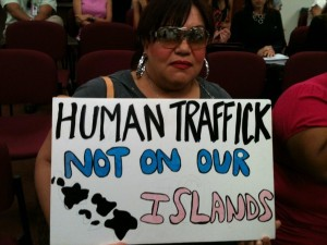 Sex Trafficking Bill Passes Committee, Heads for Floor Votes