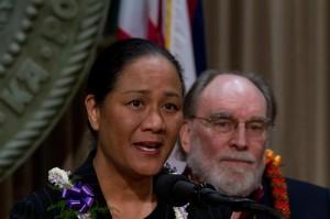 PUC Chair Mina Morita Resigns