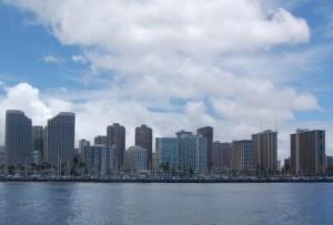 Honolulu Mayor Could Gut Capital Budget