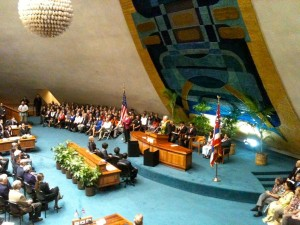 Capitol Watch — Hawaii Politics and Government — Dec. 19-Dec. 25