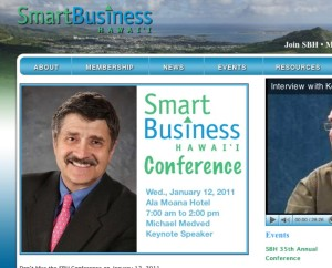 Michael Medved: Hawaii Senate 'Insane' to Ban Invocation