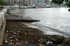 Despite Sewer Work, Storms Still Cause Spills