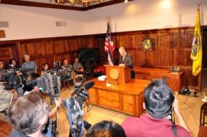 City Rebuts IMG's Financial Analysis
