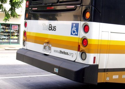 Bus Fares Will Likely Increase For The Second Year In A Row