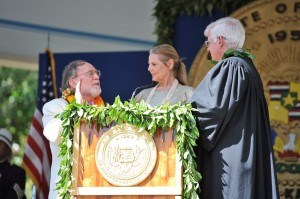 Capitol Watch, Dec. 6: Live Blogging the Inauguration of Neil Abercrombie