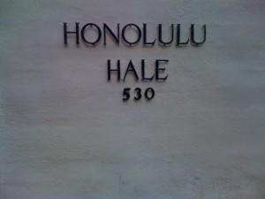 Inside Honolulu: Nov. 15