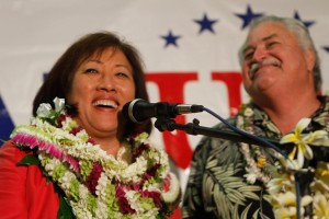 Colleen Hanabusa Throws a Victory Party — A Slideshow by Brian Tseng