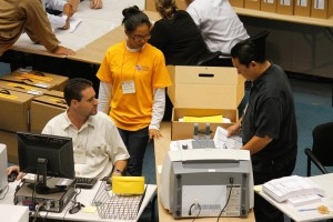 Voters Snooze Through Gov Primary, Mayor Race