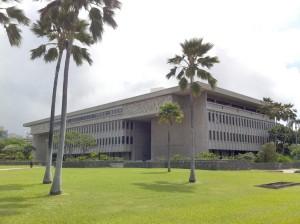 Hawaii's Stimulus Energy Funds Unspent, U.S. Auditor Says