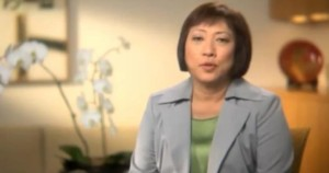 New Hanabusa TV Ad: Old Time Hawaii