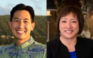 Hanabusa Captured Case Voters to Win 1st Congressional District