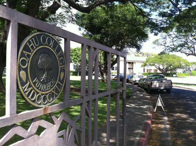 Sterling Higa: The High Cost Of Inequality Between Hawaii's Public And Private Schools