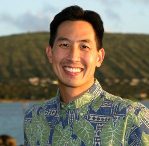 The Last Word: Charles Djou on Why Voters Should Send Him Back to Congress
