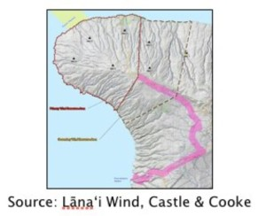 Hawaii PUC Denies Molokai 'Big Wind' Deal