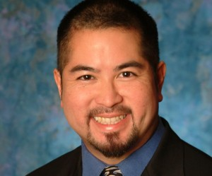 Blake Oshiro Will Be Gov's New Deputy Chief Of Staff