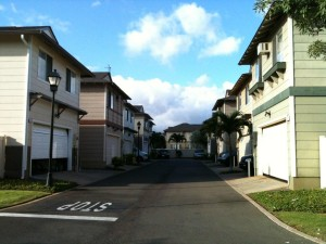 Recession? A Day in Oahu's Hardest Hit Neighborhood