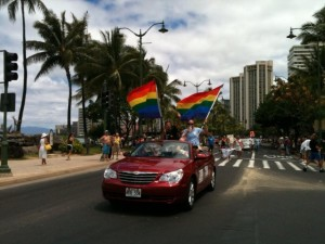 Hawaii Business Roundtable Urges Gov. Lingle To Veto Civil Unions Bill