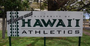 UH Student Groups Balk at Proposed Athletic Fee