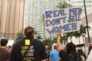 Anti Human-Trafficking Laws Compared: New York Vs. Hawaii