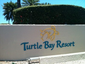Turtle Bay Resort Back With Less Ambitious Plan